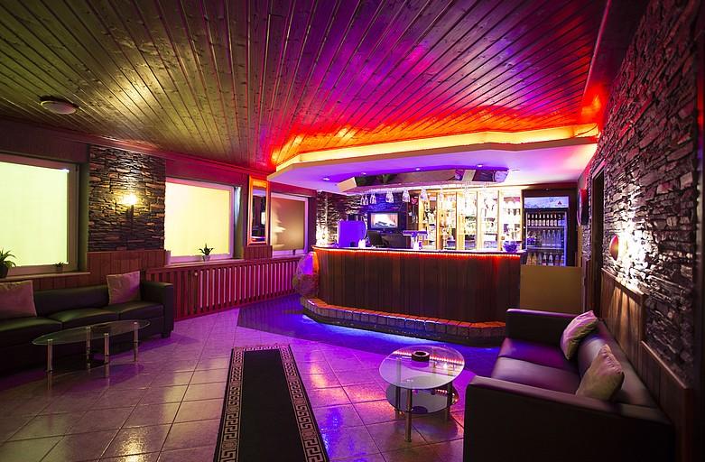 Club La Vita in Wallenhorst - Achtung Suchtgefahr - Erovendo