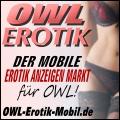 Das Erotikportal für Ostwestfalen Lippe OWL