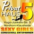 Hausnummer 5 Erotik in Nordhorn Klausheide