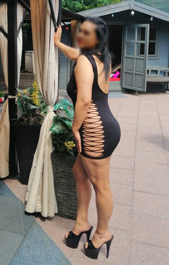 Silvia…Geballte Erotik mit Stil, Eleganz und Niveau - OWL