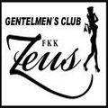 Zeus der  Gentelmen`s Club in Wallenhorst bei Osnabrück