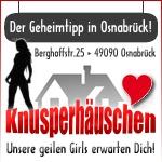 Knusperhaeuschen ein scharfes Erotikerlebnis in Osnabrück