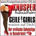 Heisse Girls im Knusperhäuschen in Osnabrück
