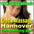 Thaiparadise Erotikmassage in Hannover